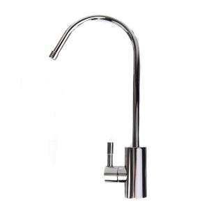 Quarter Turn Faucet Filter Tap Chrome