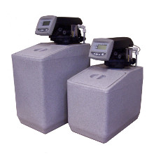 Metered Water Softener