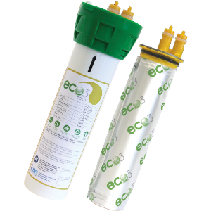 Eco 3 Gold Replacement Water Filter with Scale Inhibitor