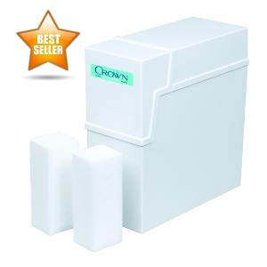 Crown Block Salt Water Softener from Harveys - unlimited soft water