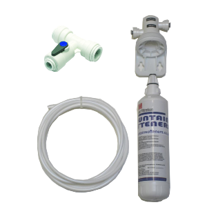 Cuno Twist Fit Drinking Water System