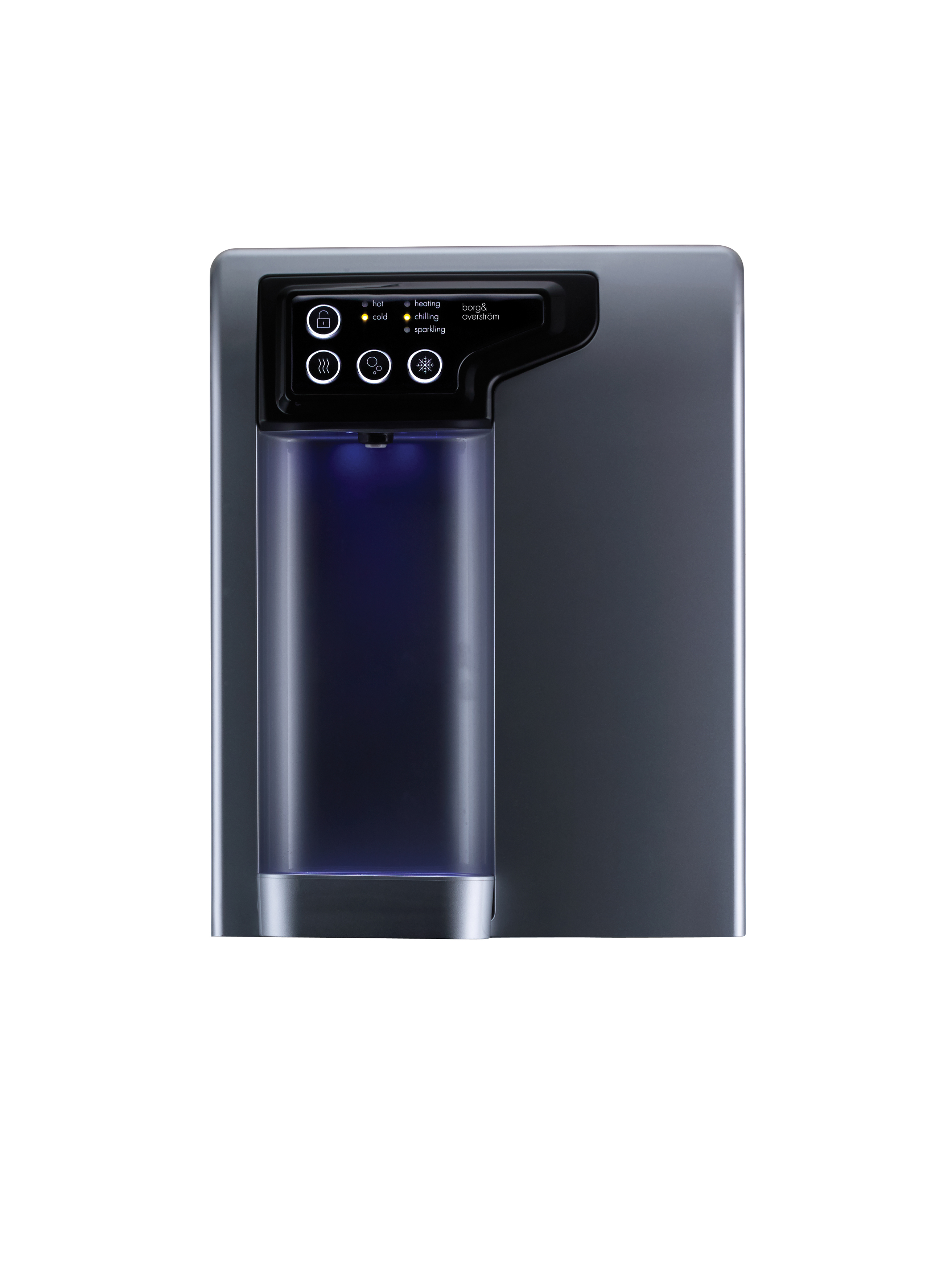 Borg Amp Overstrom B4 Mains Fed Water Cooler Fountain Softeners