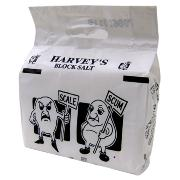 3 Packs of Harveys Block Salt