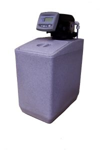 Coral Compact Water Softener