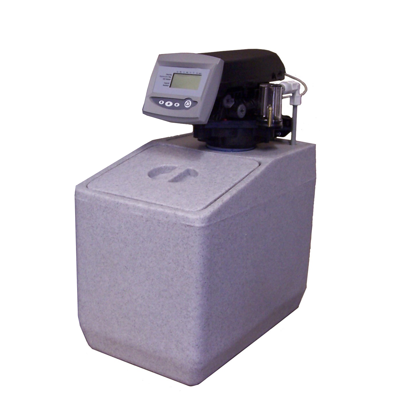 Coral 10 Liter Timed Water Softener
