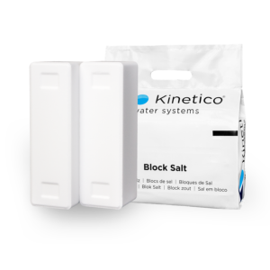 Kinetico Block Salt - 144 Packs