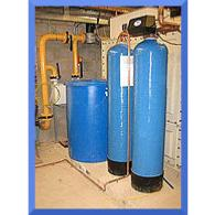 Commercial & Industrial Water Softeners