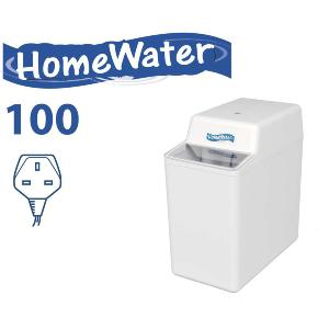 Harveys Homewater 100 Tablet Salt Water Softener