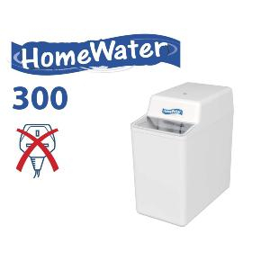 Harveys Homewater 300 Water Softener - up to 10 people - Tablet Salt