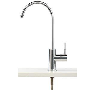 Intertap Drinking Water Tap Chrome Fountain Softeners