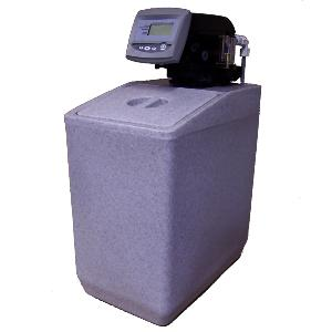 Coral 10-litre Metered Water Softener - WATER SAVE MODEL