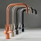 3-Way kitchen filter tap