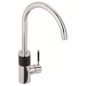 Abode Triana Aquifier 3-way (Tri-Flow) Mixer Tap