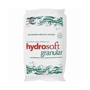 20 x 25kg Water Softener Granular Salt