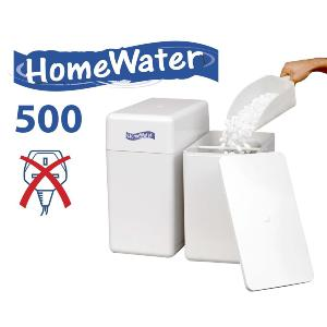 Harveys Homewater 500 Water Softener - for large applications