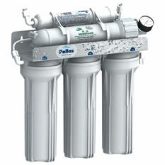 Pallas 5-Stage Reverse Osmosis System