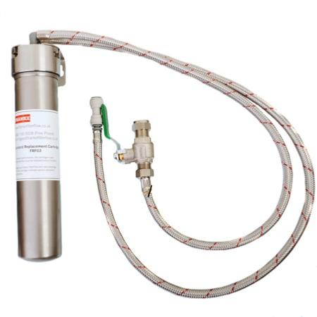 Franke Filterflow Water Filter System