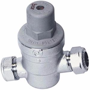 15mm Water Softener Pressure Reducing Valve