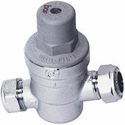 22mm Water Softener Pressure Reducing Valve