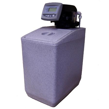 Coral 10 Litre Metered Premier Eco Water Softener
