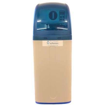 Fountain Slim-Soft Electric Metered Water Softener