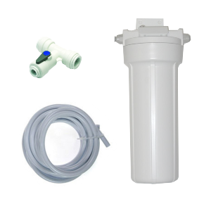 Crystal Pure Drinking Water System