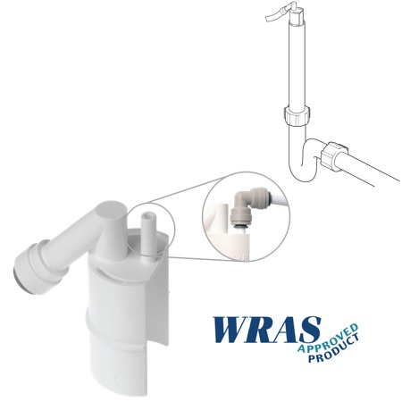 Water Softener Airgap 3 8 Quot