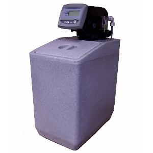 Coral 10-litre Metered High Flow Water Softener